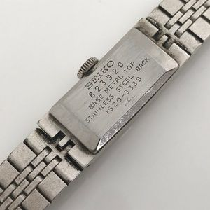 Seiko Accessories - Rare Vintage Seiko Ladies Watch Hand Winding